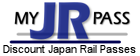 Purchase Your JR Rail Pass Here, Japan